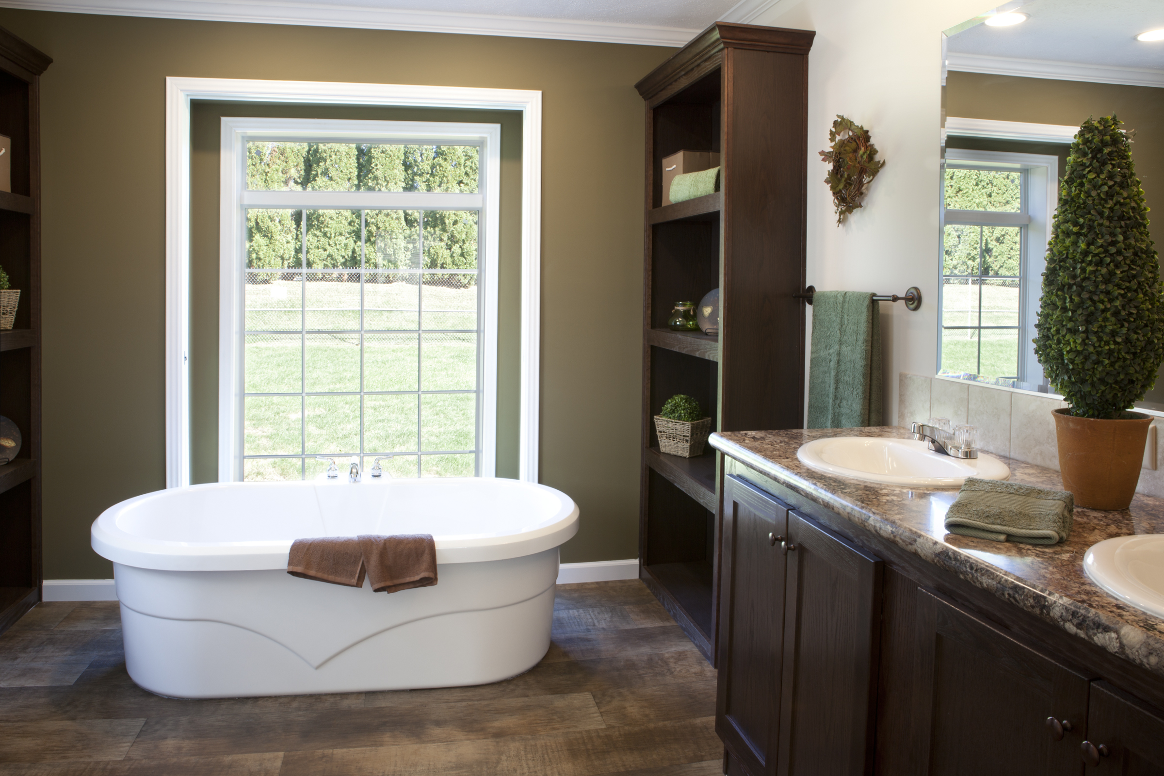 Skyline K532 Bath